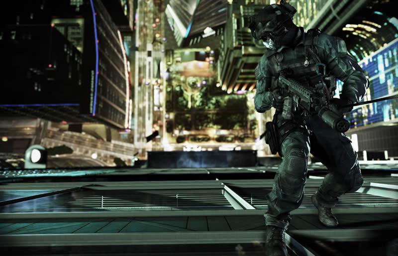 Call of Duty Ghosts: Trophäen Trophies Liste