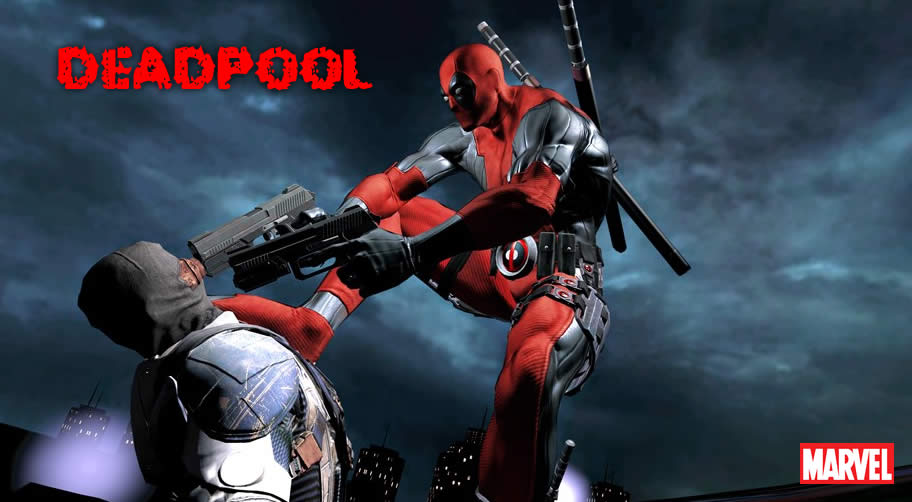 Deadpool – Trophäen Trophies Liste PS4
