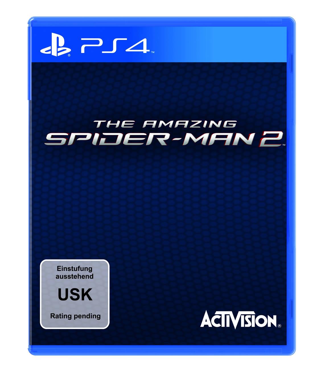 In The Amazing Spider-Man 2 geht der beliebte Superheld wieder auf Verbrecherjagd