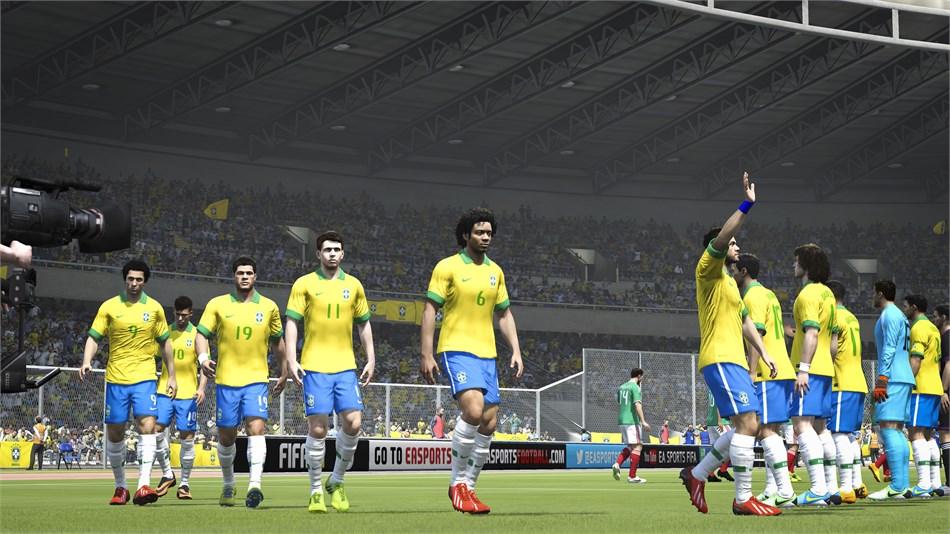 FIFA 14: Controller bringt die Xbox One zum Absturz