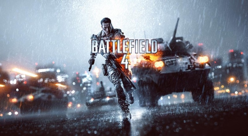 "Battlefield 4: DICE bringt ""Community Operations""-Paket"