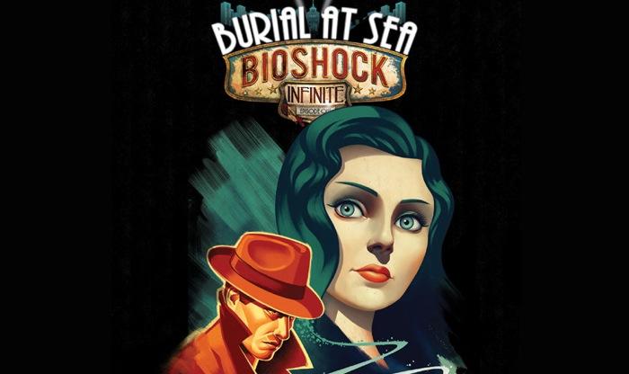 Bioshock Infinite: Burial at Sea – Trailer und Screenshots