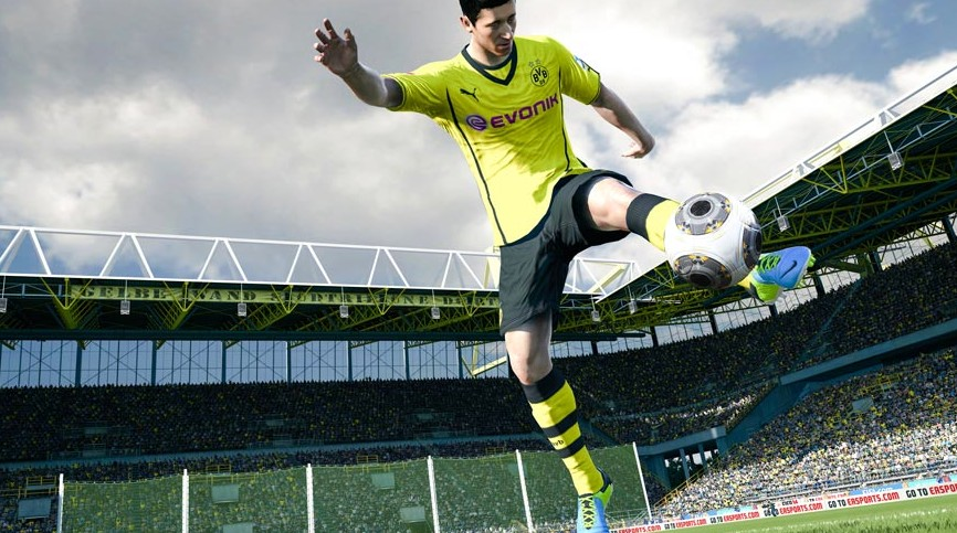 Fifa 14: Leitfaden zu allen Trophäen (Trophies) und Erfolgen in Deutsch (PS4)