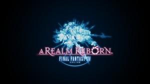 final fantasy realm reborn ps4