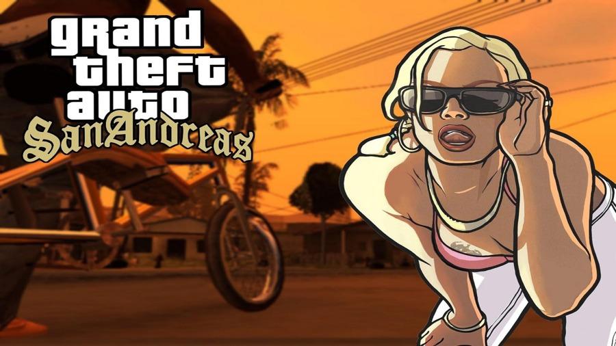 GTA San Andreas – erscheint in kürze für die …