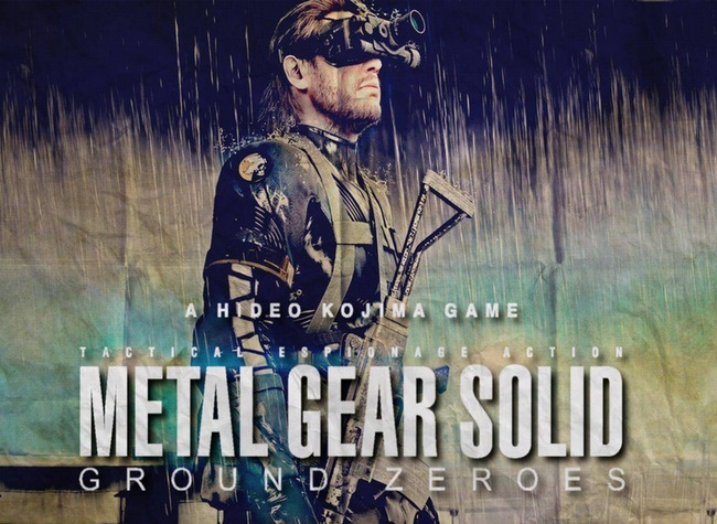Metal Gear Solid 5 Ground Zeros: Alle Side Ops und auch Extra Ops – Guide