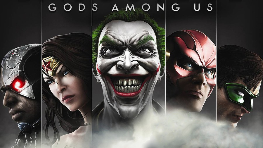 Injustice: Gods Among Us Ultimate Edition – Leitfaden für alle Erfolge (Achievements) (Steam)