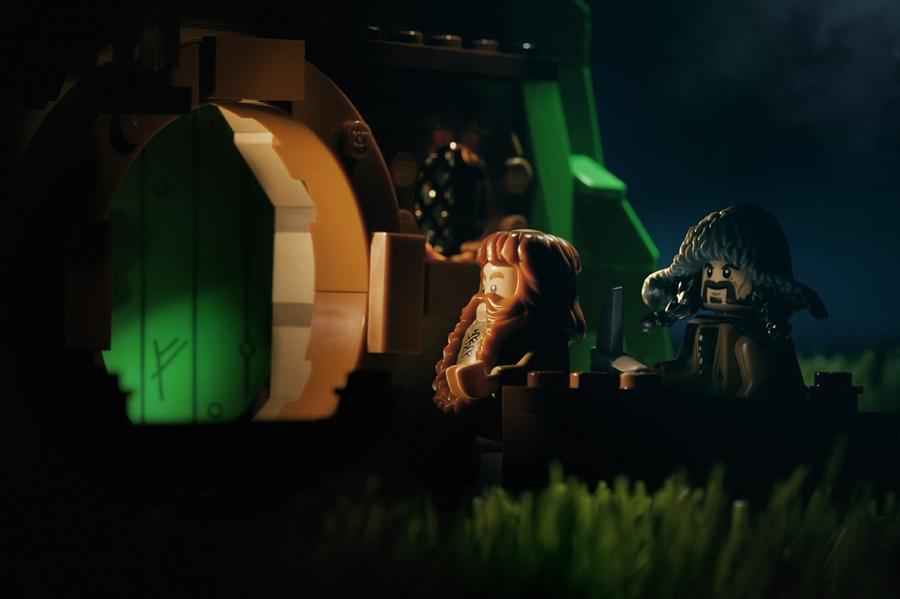 LEGO – Der Hobbit: Warner Bros. bestätigt offiziell für 2014
