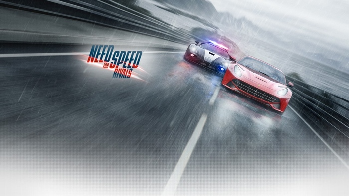 Need for Speed Rivals: Playstation 4 Gameplay Video