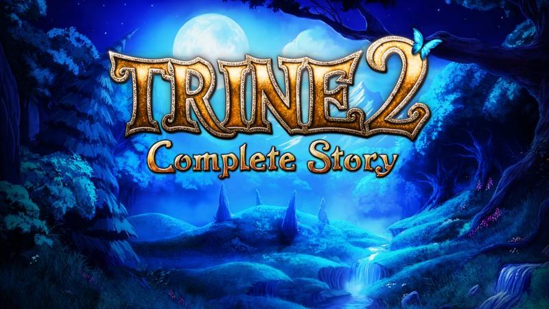 Trine 2: Complete Story – Leitfaden zu allen Trophäen und Erfolgen (PS4)