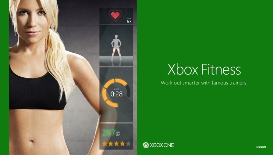Xbox Fitness: Erfolge Achievements Leitfaden
