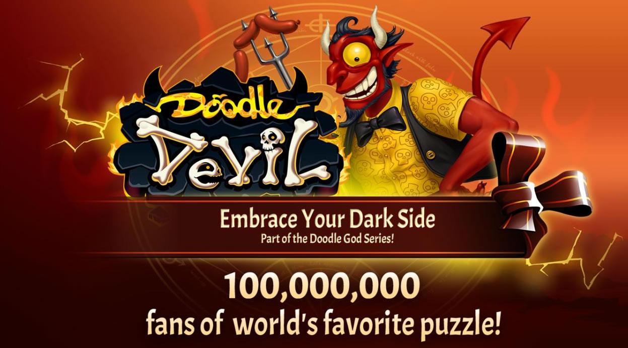 Doodle Devil – PS Vita Trophäen Leitfaden