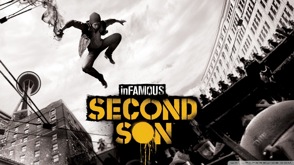 inFAMOUS Second Son: Trophäen Trophies Leitfaden