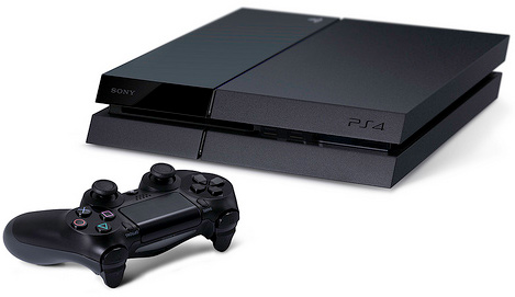 PlayStation 4: Firmware-Update 4.70
