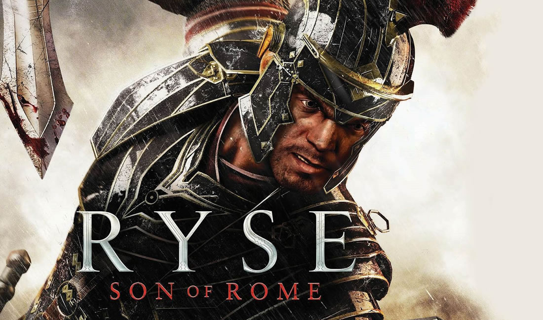 Ryse Son of Rome – PC Trainer Cheats