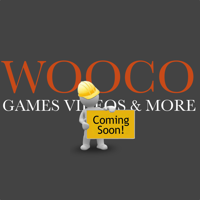 WOOCO on YouTube .. Coming Soon