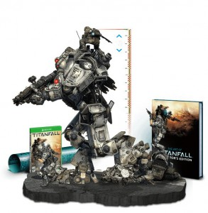 Collectors Edition-Titanfall