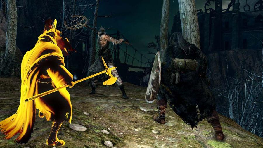 Dark Souls 2: Neue Screenshots veröffentlicht (PC, PS3, Xbox 360)