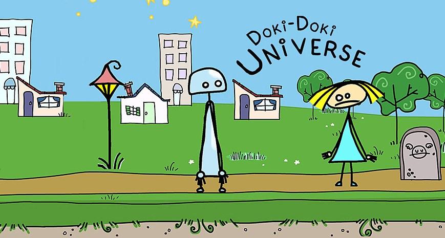 Doki-Doki Universe: Leitfaden zu allen Trophäen und Erfolgen (PS3,PS4 & PS Vita)