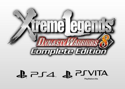 Dynasty Warriors 8: Xtreme Legends – Trophäen (Trophies) Leitfaden PS4