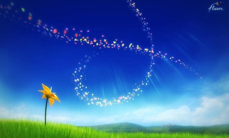 Flower – Leitfaden zu allen Trophäen und Erfolgen (PS4)