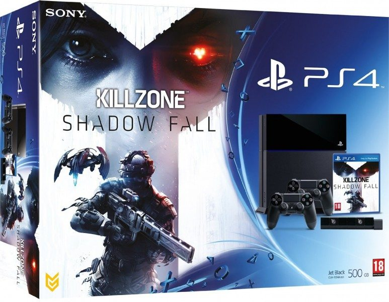 PlayStation 4: Das PS4 Killzone Bundle kommt wohl am 18. Dezember