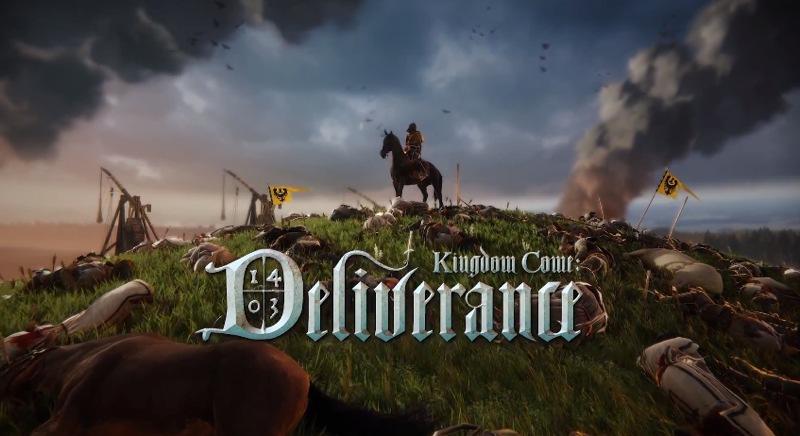 Kingdom Come Deliverance: Patch Notes 1.15 – Neues  Update veröffentlicht