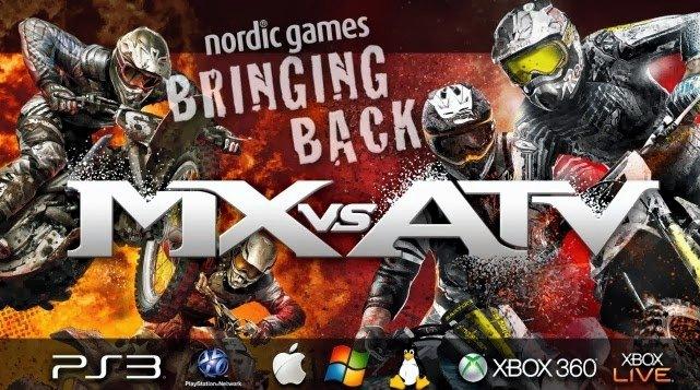 MX vs. ATV: Neuer Rennspaß 2014