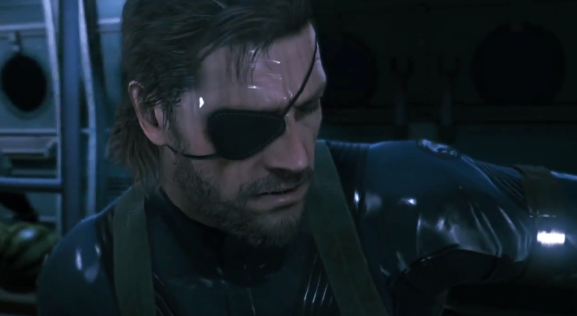 Metal Gear Solid V Ground Zeros: Erfolge Achievements Leitfaden