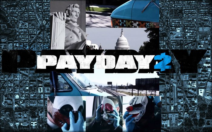 Payday 2 – Trainer Cheats Download