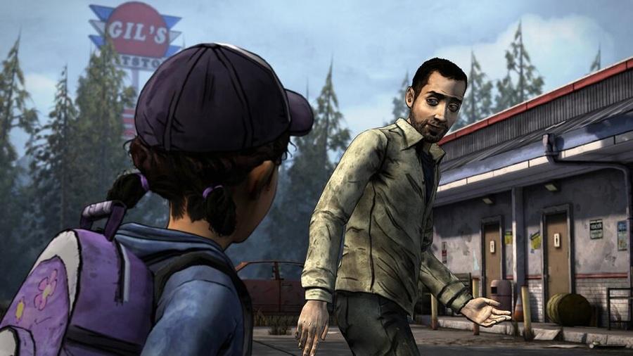 The Walking Dead: Season 2 – Ab dem 17. Dezember via Steam erhältlich (PC)