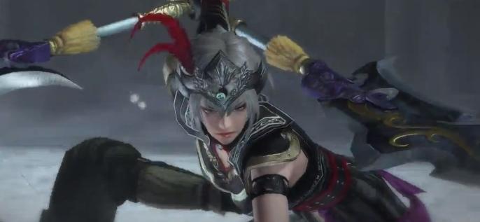 Dynasty Warriors 8: Xtreme Legends – Trailer der PS4 Version (Jump Festa 2013)