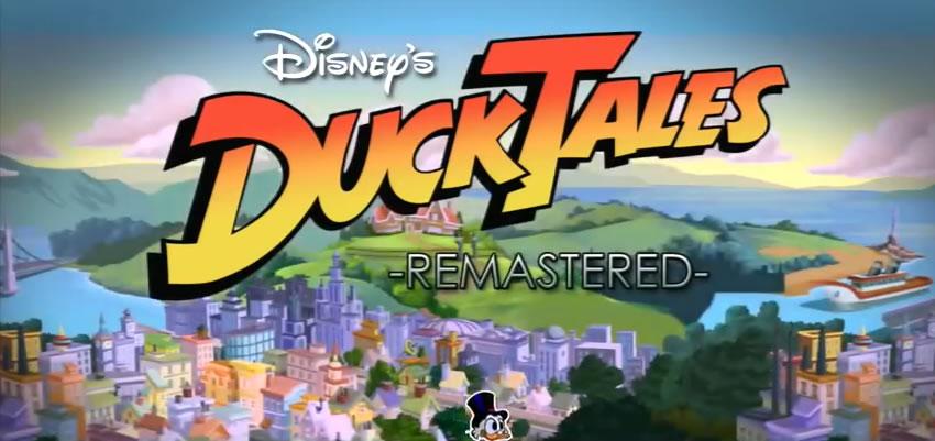 DuckTales Remastered: Alle Erfolge (Achievements) – Leitfaden