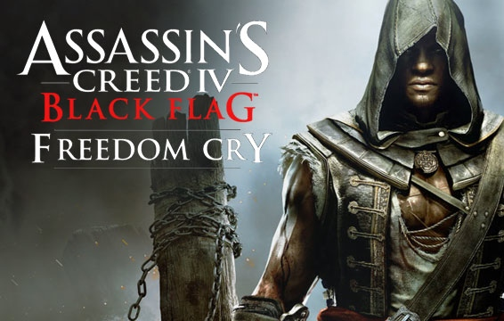 Assassin's Creed 4: Freedom Cry Trophäen (Trophies) Guide für PS3 und PS4