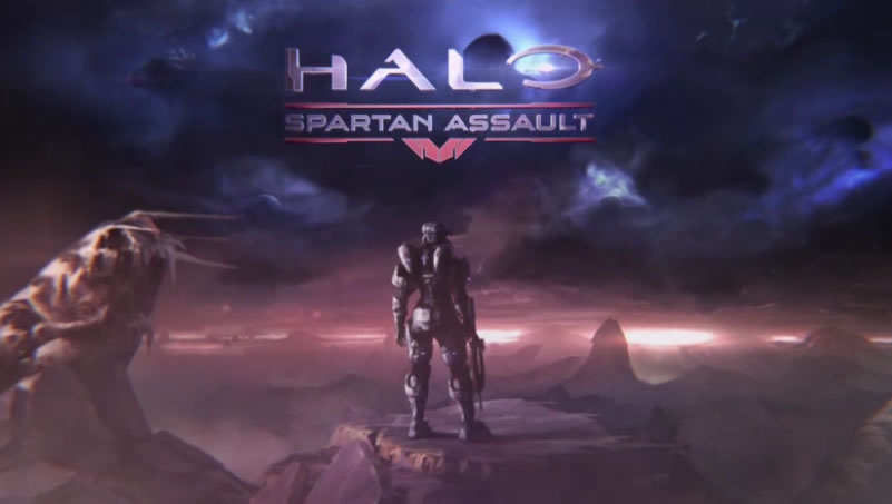 Halo: Spartan Assault – Der Xbox One Exklusiv  …