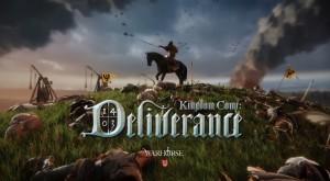 Kingdom Come: Deliverance preview