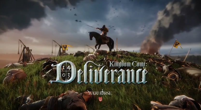 Kingdom Come Deliverance: Trainer +11 Download V1.25