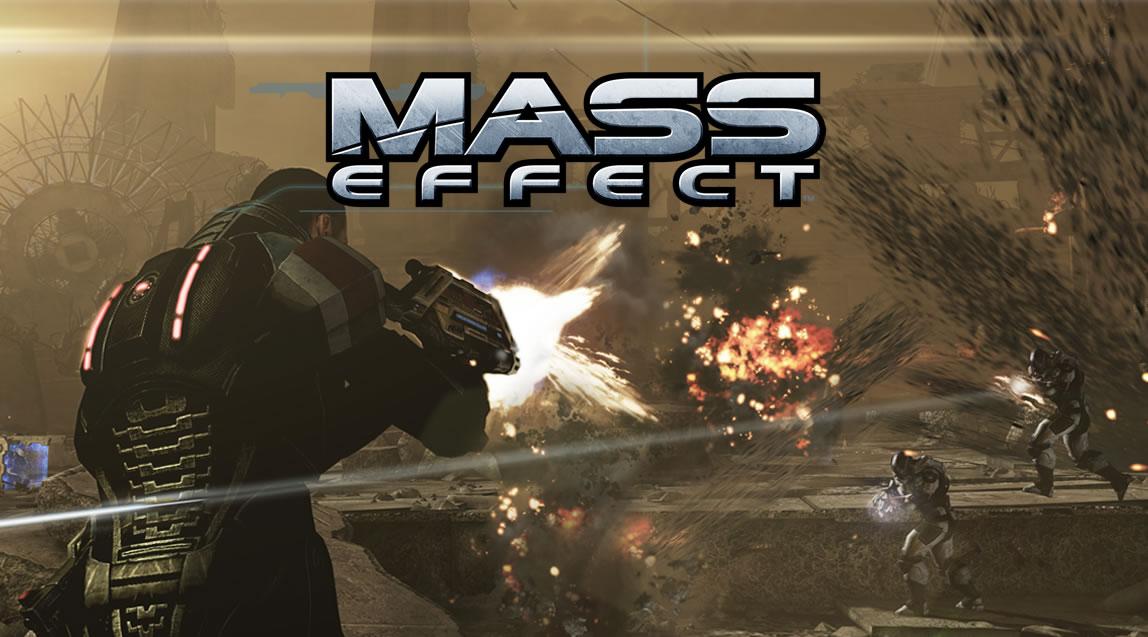 Mass Effect 4: Details durch Umfrage geleaked