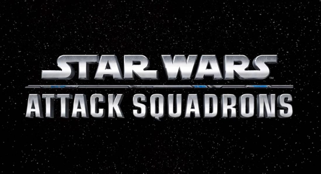 Star Wars: Attack Squadrons – erste Einladungen zu der Beta versendet