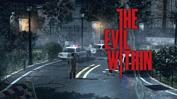 The Evil Within – Trainer Cheat PAL-NTSC