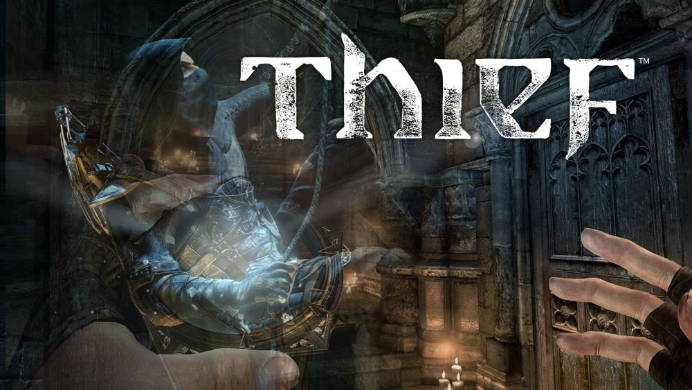 THIEF: VGX Special Video zu Thief – Release 28 …