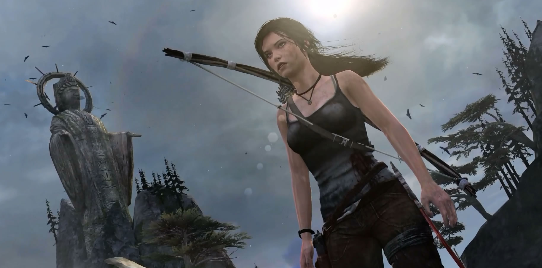 Tomb Raider Definitive Edition Wooco