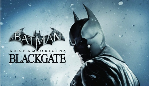 Batman: Arkham Origins Blackgate Walkthrough