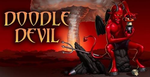 Doodle Devil: Trophäen Trophies Leitfaden
