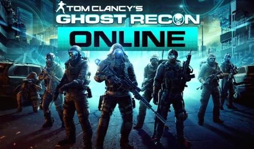 Ghost Recon Online: Tom Clancy's Online Version erscheint für Steam Early Access