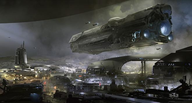 Halo 6 strebt 4K/60fps an, Stellenausschreibung verr …