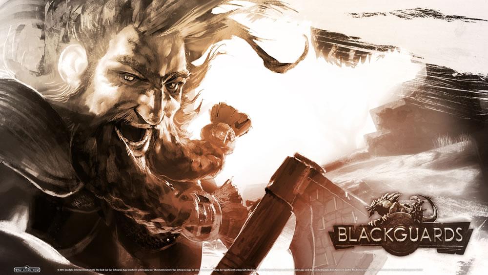 Das Schwarze Auge: Blackguards – Alle Steam Erfolge – Errungenschaften