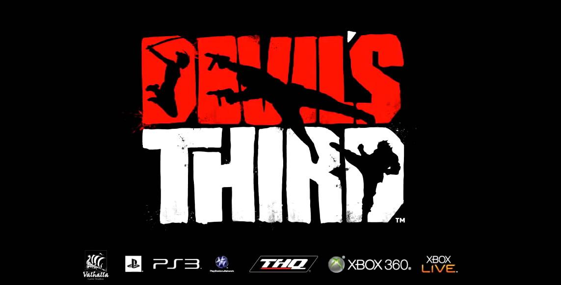 Devil's Third – Release 2014