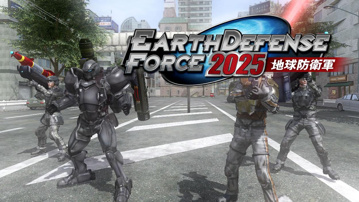 Earth Defense Force 2025: Leitfaden für alle Erfolge (Achievements) der Xbox 360