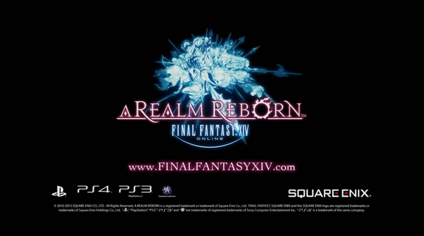 Final Fantasy XIV – PS4 Beta in kürze für alle